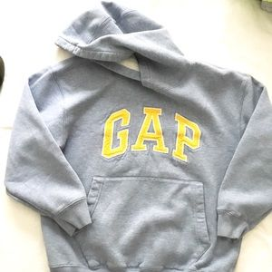 Gap Signature Hooded Sweatshirt XL 12